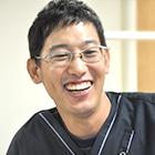 歯科医師 山口 岳志