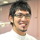 歯科医師 高田 隆充
